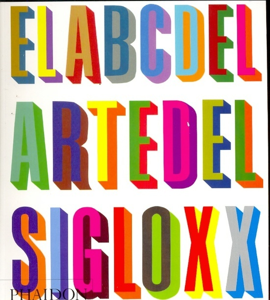 43441-EL-ABC-DEL-ARTE-DEL-SIGLO-XX-9780714856575