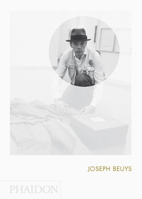80746-JOSEPH-BEUYS-9780714861340