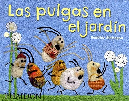 80805-LAS-PULGAS-EN-EL-JARDINED-ESPANOL-9780714863269
