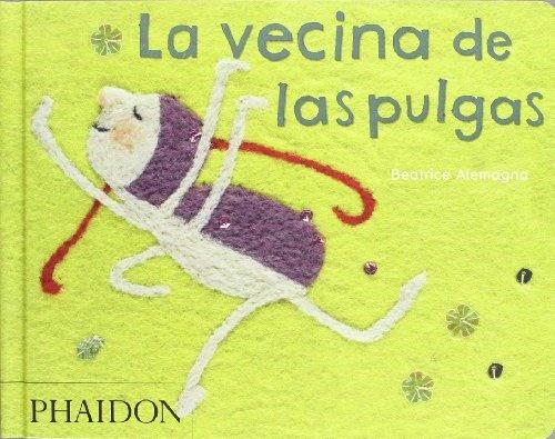 80766-LA-VECINA-DE-LAS-PULGAS-9780714864112