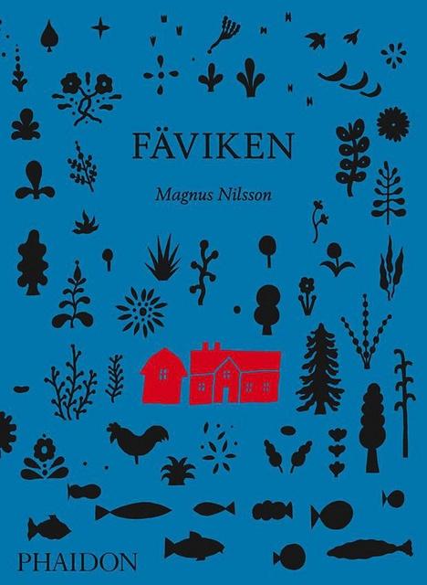 80718-FAVIKEN-9780714864709