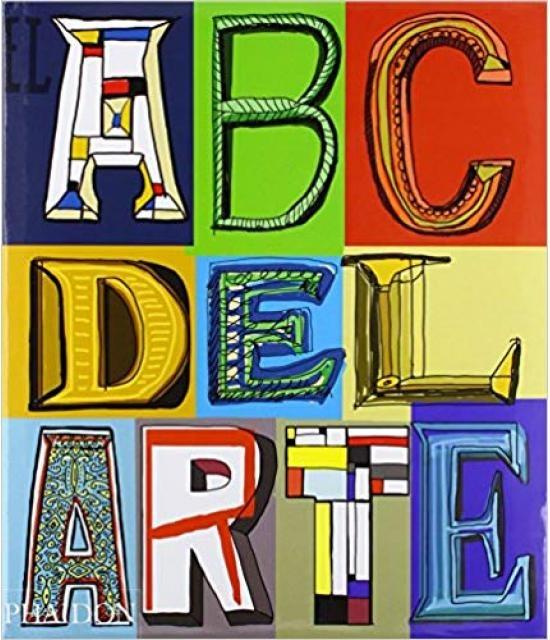 80702-EL-ABC-DEL-ARTEED-ESPANOL-9780714865607
