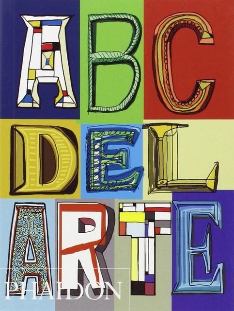 80735-ABC-DEL-ARTE-ED-ESPANOL-MINI-9780714870052