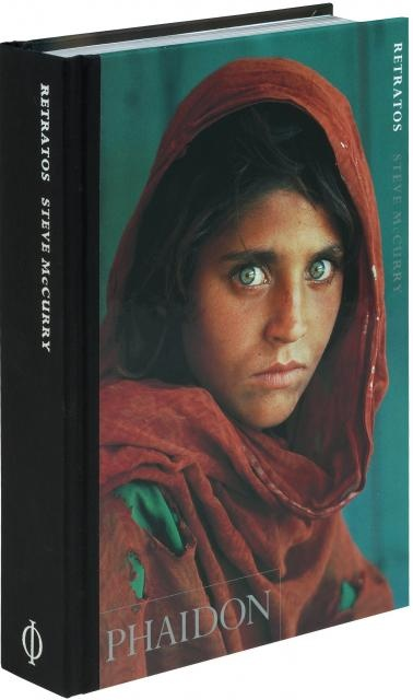 80822-RETRATOS-STEVE-MCCURRY-ED-ESPANOL-AMPLIADA-9780714870069