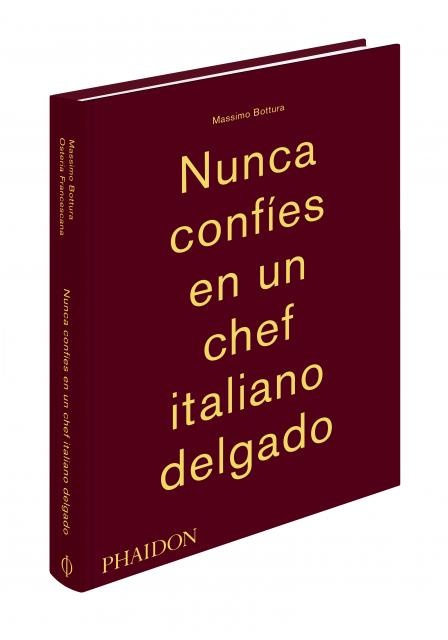 80717-NUNCA-CONFIES-EN-UN-CHEF-ITALIANO-DELGADO-9780714870076