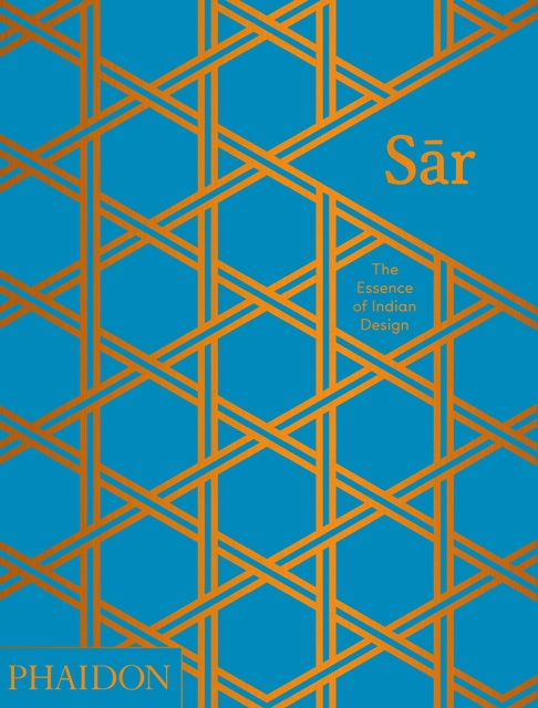 80790-SAR-THE-ESSENCE-OF-INDIAN-DESIGN-9780714870502
