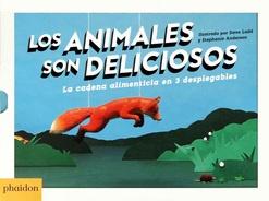 80787-LOS-ANIMALES-SON-DELICIOSOS-9780714871691