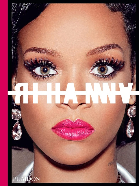 90496-THE-RIHANNA-BOOK-9780714878010