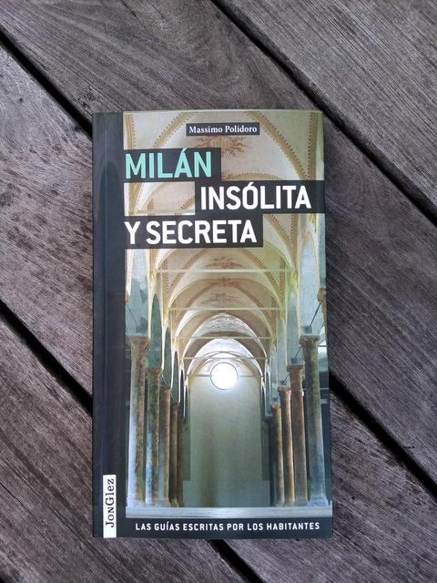 33772-MILAN-INSOLITA-Y-SECRETA-9782361950569