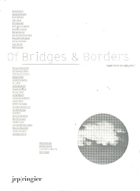 91565-OF-BRIDGES-BORDERS-VOL-I-9783037640814