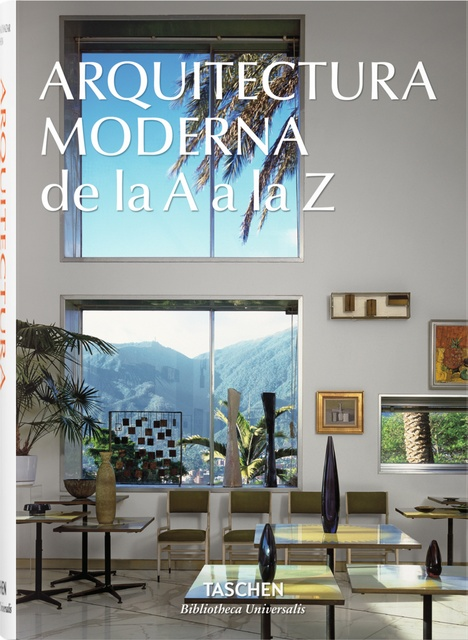 94218-ARQUITECTURA-MODERNA-DE-LA-A-A-LA-Z-9783836556293