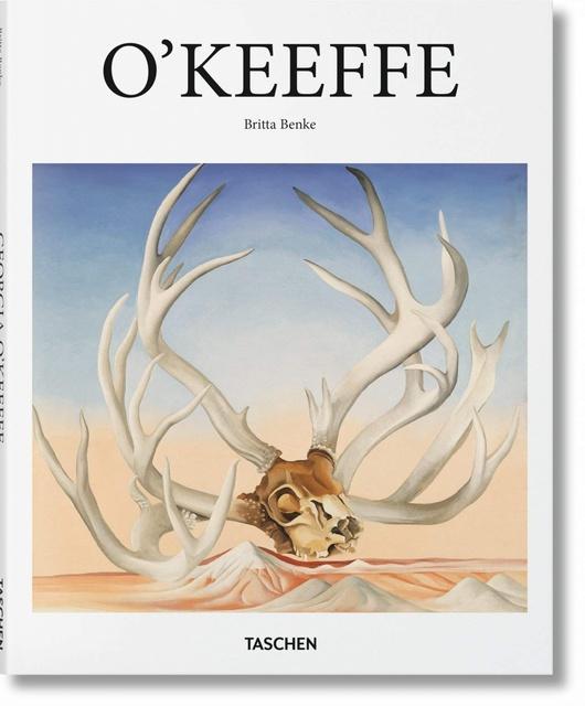 91556-OKEEFFE-9783836581721