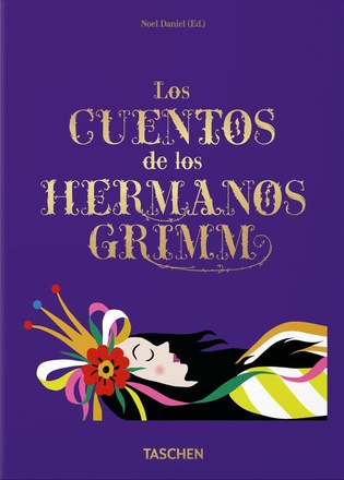 96546-LOS-NUEVO-CUENTOS-DE-LOS-HERMANOS-GRIMM-9783836583466