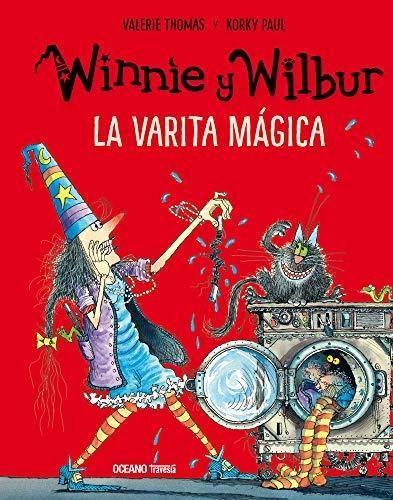 41391-WINNIE-Y-WILBUR-LA-VARITA-MAGICA-9786075270944