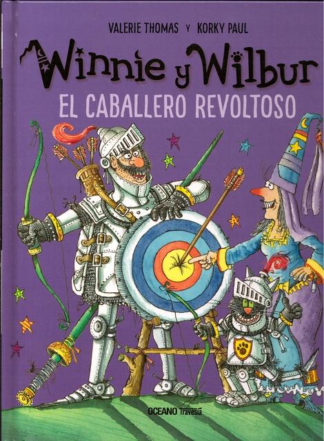 43417-WINNIE-Y-WILBUR-CABALLERO-REVOLTOSO-9786075273556