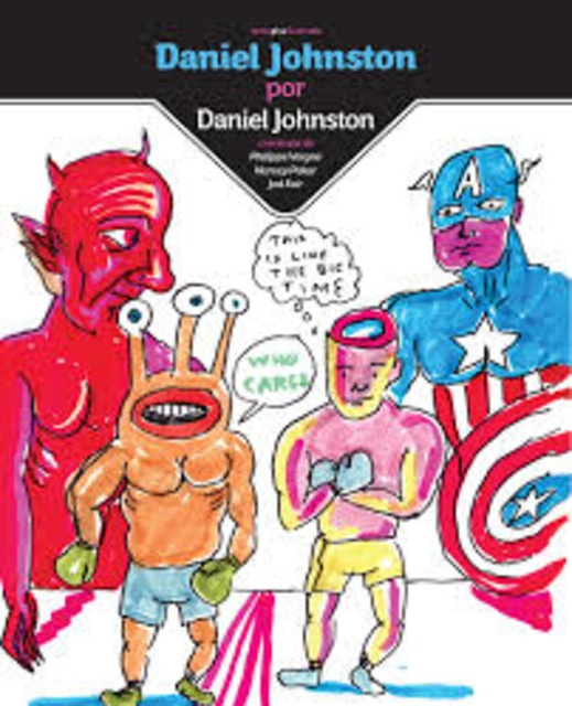95025-DANIEL-JOHNSTON-POR-DANIEL-JOHNSTON-9786077781707