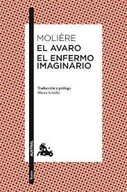 93029-EL-AVARO-EL-ENFERMO-IMAGINARIO-9788408174530