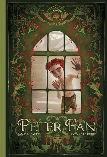 87811-PETER-PAN-9788414017333