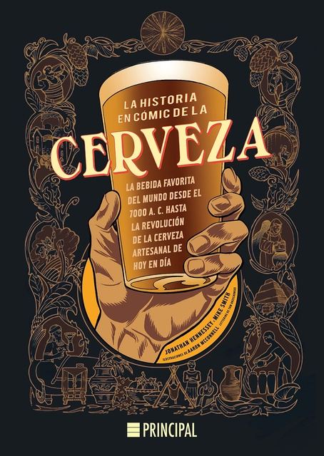 85904-HISTORIA-EN-COMIC-DE-LA-CERVEZA-9788416223411