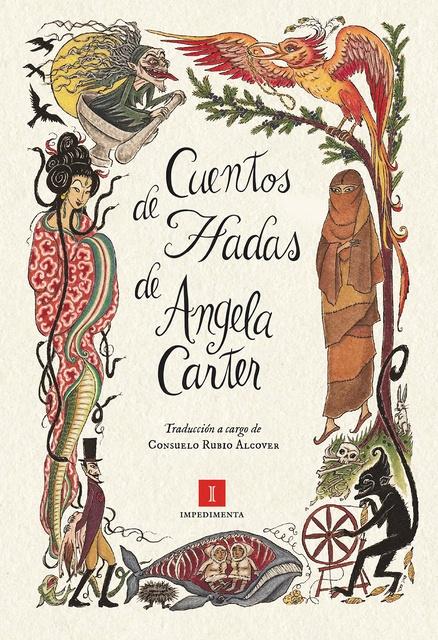 77995-CUENTOS-DE-HADAS-DE-ANGELA-CARTER-NUEVO-9788416542529