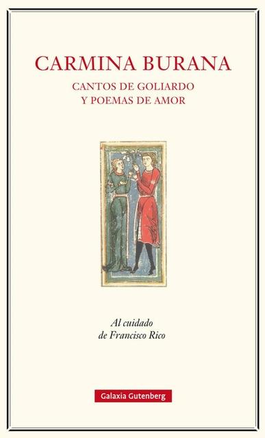 41783-CARMINA-BURANA-CANTOS-DE-GOLIARDO-Y-POEMAS-DE-AMOR-9788417088040
