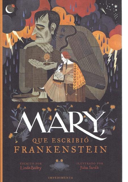 84085-QUE-ESCRIBIO-FRANKENSTEIN-MARY-9788417115906
