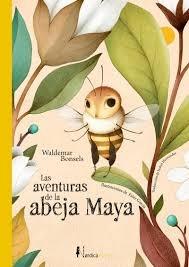94992-LAS-AVENTURAS-DE-LA-ABEJA-MAYA-9788417651886