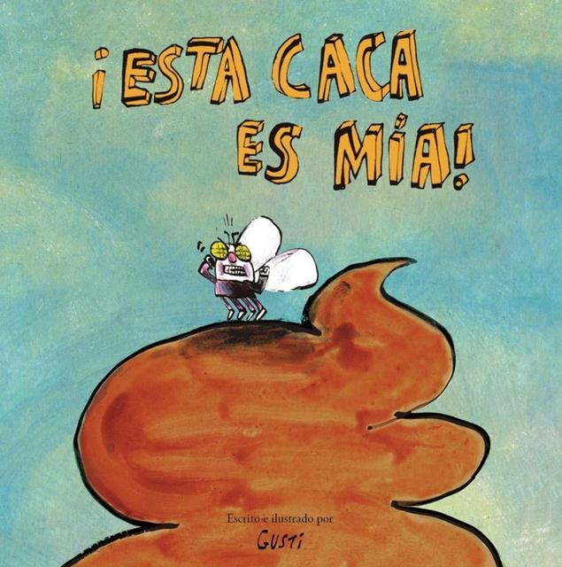 92464-ESTA-CACA-ES-MIA-9788417673871