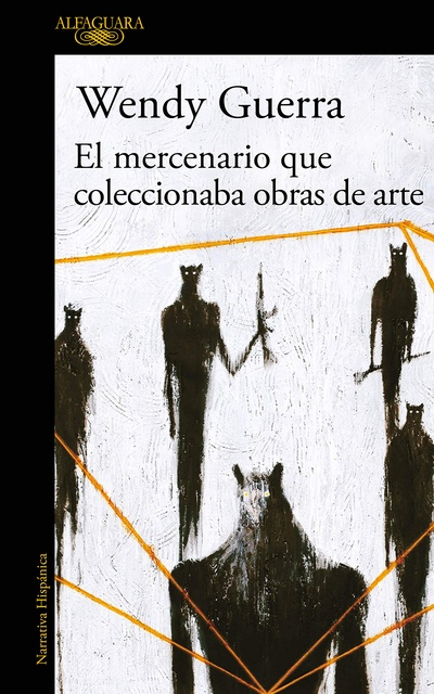 87199-EL-MERCENARIO-QUE-COLECCIONABA-OBRAS-9788420434728