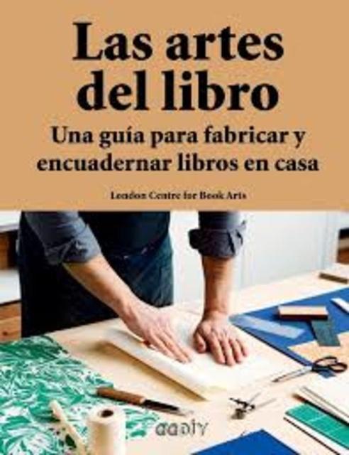 84323-LAS-ARTES-DEL-LIBRO-9788425230691