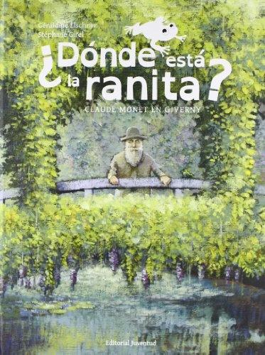 37980-DONDE-ESTA-LA-RANITA-9788426139825