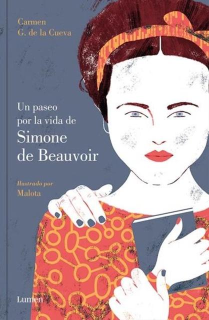 59262-UN-PASEO-POR-LA-VIDA-DE-SIMONE-DE-BEAUVOIR-9788426405371