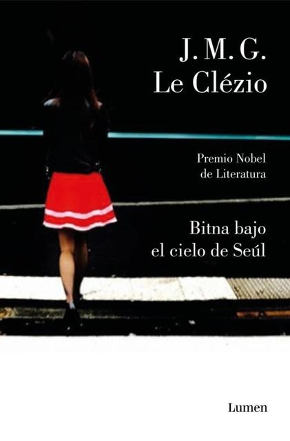 87289-BITNA-BAJO-EL-CIELO-DE-SEUL-9788426405999