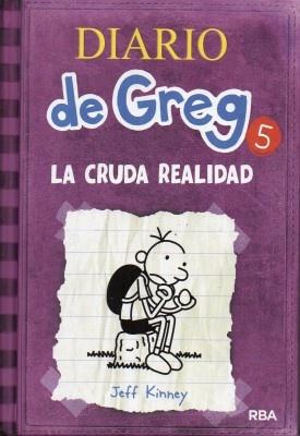 66093-DIARIO-DE-GREG-5-LA-CRUDA-REALIDAD-9788427200692