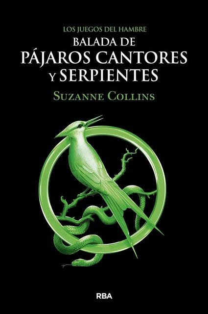 96114-BALADA-DE-PAJAROS-CANTORES-Y-SERPIENTES-9788427220287