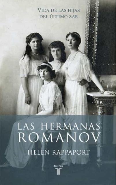 59172-LAS-HERMANAS-ROMANOV-9788430617098