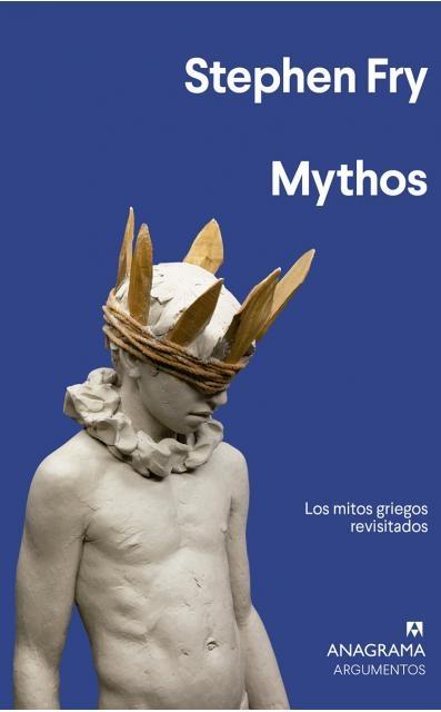89789-MYTHOS-LOS-MITOS-GRIEGOS-REVISADOS-9788433964427