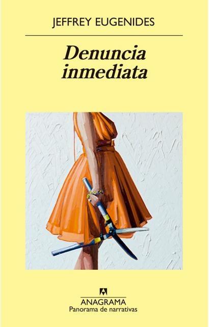 36661-DENUNCIA-INMEDIATA-9788433980076