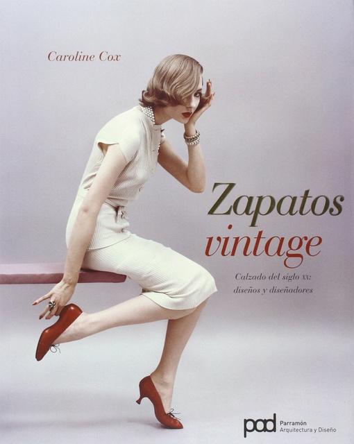 87432-ZAPATOS-VINTAGE-9788434234154