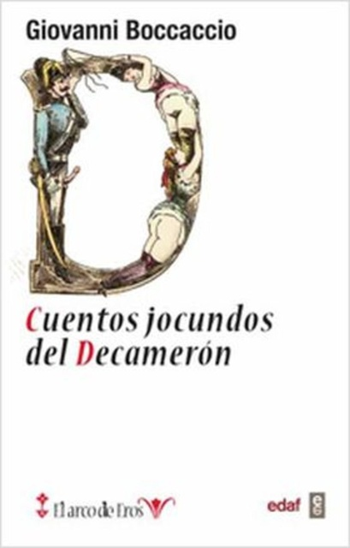 32427-CUENTOS-JOCUNDOS-DEL-DECAMERON-9788441432864
