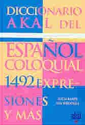 78635-DICCIONARIO-DE-ESPANOL-COLOQUIAL-1492-EXPRESIONES-Y-MAS-9788446014492