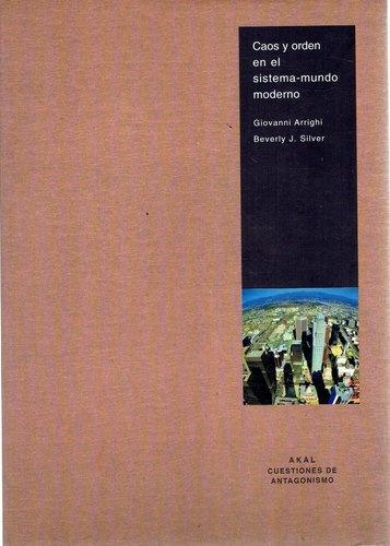 78836-CAOS-Y-ORDEN-EN-EL-SISTEMA-MUNDO-MODERNO-9788446015048