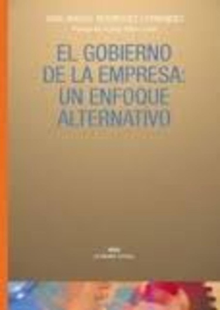 78476-GOBIERNO-DE-LA-EMPRESA-ENFOQUE-ALTERNATIVO-9788446020738