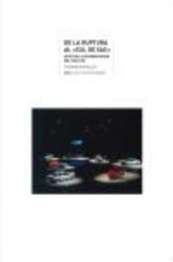 78610-DE-LA-RUPTURA-AL-CUL-DE-SAC-ARTE-EN-LA-SEGUNDA-MITAD-DEL-SIGLO-XX-9788446020905