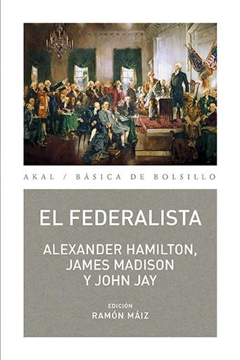80593-EL-FEDERALISTA-9788446027799