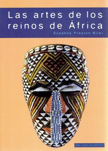 80553-LAS-ARTES-DE-LOS-REINOS-DE-AFRICA-9788446029151