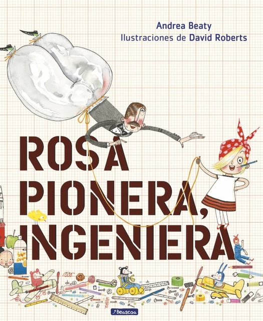 84884-INGENIERA-ROSA-PIONERA-9788448850968