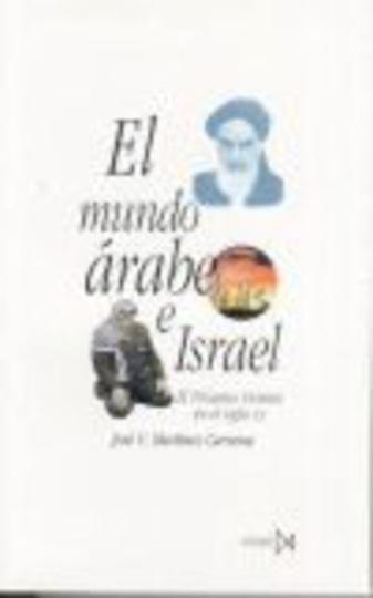 63678-EL-MUNDO-ARABE-E-ISRAEL-9788470902338