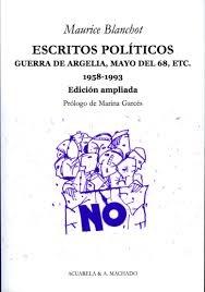 87016-MAYO-DEL-68-ESCRITOS-POLITICOS-GUERRA-DE-ARGELIA-9788477742067