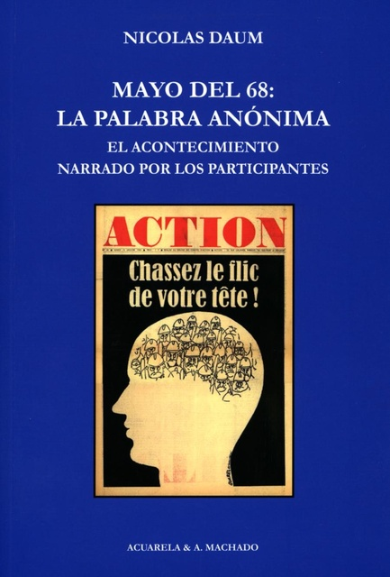 87030-MAYO-DEL-68-LA-PALABRA-ANONIMA-9788477743484